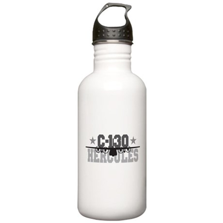 C-130 Hercules Stainless Water Bottle 1.0L