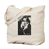 Smiths is Dead Tote Bag