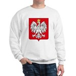 Polish Coat of Arms Sweatshirt