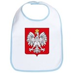Polish Coat of Arms Bib