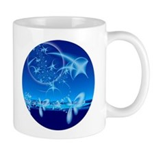 Softly Come My Dreams Mug