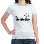 The Hotel Motel Cartel Jr. Ringer T-Shirt