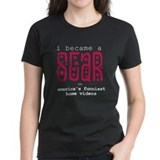 I Became a Star Tee