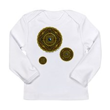 Capricorn Long Sleeve Infant T-Shirt