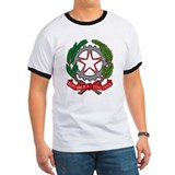 Italian Coat of Arms T