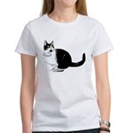 Dizzy Looking Up Women's T-Shirt