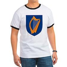 Irish Coat of Arms T