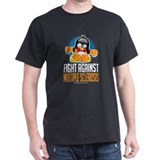 MS Boxing Penguin T-Shirt