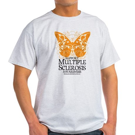 MS Butterfly Light T-Shirt