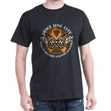 MS Tribal Butterfly T-Shirt