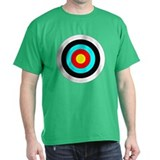 Archery Target T-Shirt