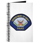 U S Navy Police Journal