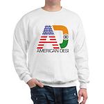 American Desi Sweatshirt
