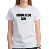 Chicago Needs Rahm Tee
