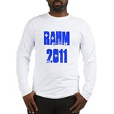 Rahm 2011 Long Sleeve T-Shirt