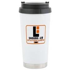 Sarang Station Crew Ceramic Travel Mug