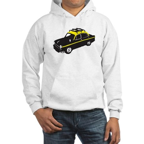 Taxi Hooded Sweatshirt