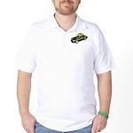 Taxi Golf Shirt