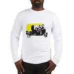 Rickshaw Long Sleeve T-Shirt