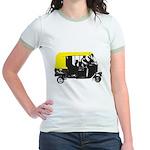 Rickshaw Jr. Ringer T-Shirt