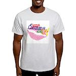 Jumma Chumma Ash Grey T-Shirt