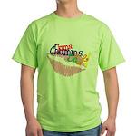 Jumma Chumma Green T-Shirt