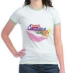 Jumma Chumma Jr. Ringer T-Shirt