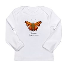 Comma Long Sleeve Infant T-Shirt