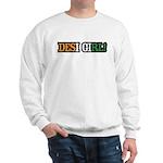 Desi Girl India Sweatshirt