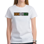 Desi Girl India Women's T-Shirt