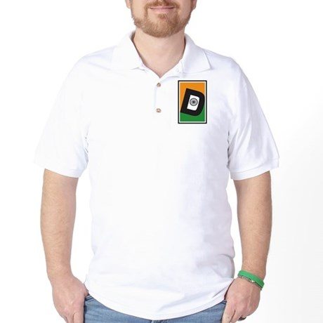 Desi D Golf Shirt