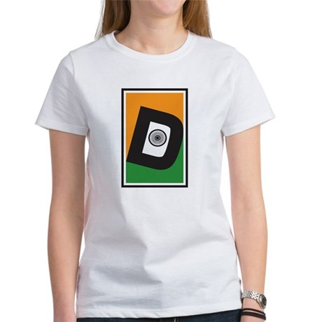 Desi D Women's T-Shirt