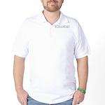 Define Desi Golf Shirt