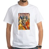 $19.99 Pulp Captain Future Shirt