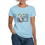 Funny IT Women's Light T-Shirt