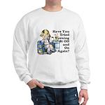 Funny IT Sweatshirt