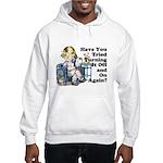 Funny IT Hooded Sweatshirt