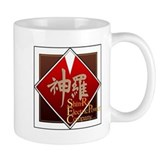 Shinra Coffee Mug