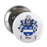 Tolomei Family Crest Button