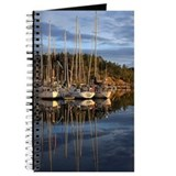 Journal-Scenery (Friday Harbor)
