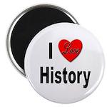 I Love History 2.25