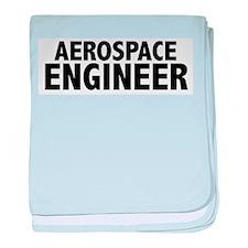 Aerospace Engineer Infant Blanket