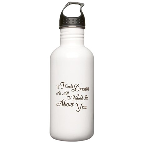 Twilight Dream Edward Stainless Water Bottle 1.0L