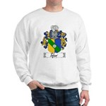 Tofani Family Crest Sweatshirt
