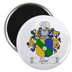 Tofani Family Crest Magnet