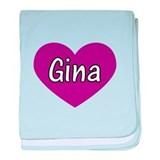 Gina Infant Blanket