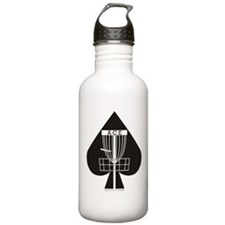 Disc Golf ACE Water Bottle
