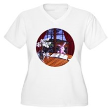 Aunt Dimity's Death T-Shirt