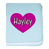 Hayley Infant Blanket