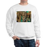 USS Constitution - Ropes for Sweatshirt